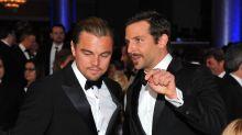 Bradley Cooper to replace Leonardo DiCaprio in Guillermo del Toro's 'Nightmare Alley'