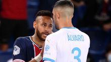 Ligue 1 : ouverture d'une enquête après les accusations de racisme visant Neymar