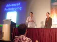 Joystiq interviews Spore's Chaim Gingold and Chris Hecker