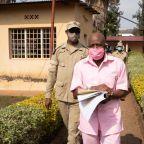Hotel Rwanda 'hero' admits forming armed group behind deadly attacks