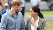 Meghan and Harry Are Now Paying Rent on Frogmore Cottage