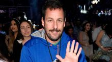 Adam Sandler And 'Saturday Night Live' Announce Big News