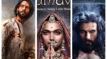 Padmavat: Here are the modifications by CBFC as suggested by Karni Sena