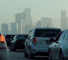 U.S. moves to ax Trump rule banning California emission regulations