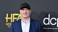 Kevin Feige reveals his favourite Marvel character