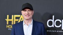 'Star Wars' is Kevin Feige's 'true love,' insists Joe Russo