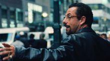 Increíble pero cierto: la última película de Adam Sandler tiene una aprobación del 100% de las críticas