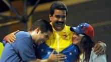 Nicolasito, el hijo de Maduro que gana protagonismo en la campaña electoral