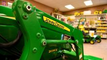Deere warns of lower profits in 2020 on lingering trade tensions