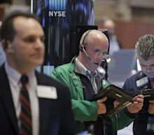 Why stocks are trading like mad today: NYSE trader