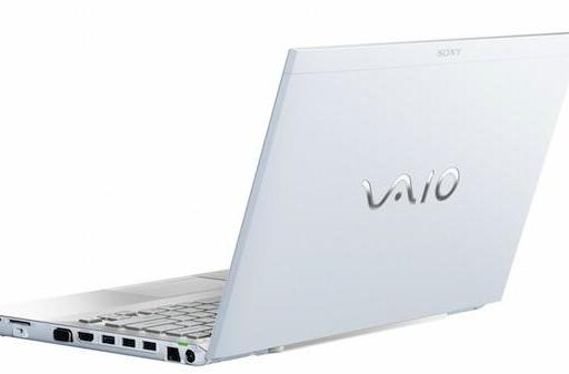 Sony VAIO S arrives stateside, brings along an advanced extended battery