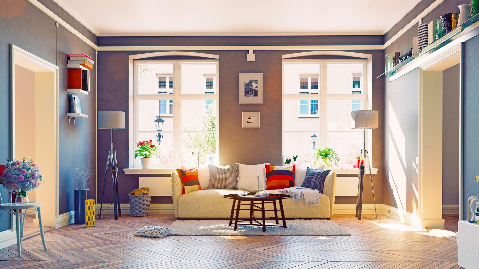 7 apartment decor ideas that turn a ho