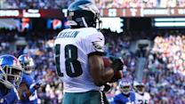 Brian Westbrook makes a bold fantasy projection for Jeremy Maclin