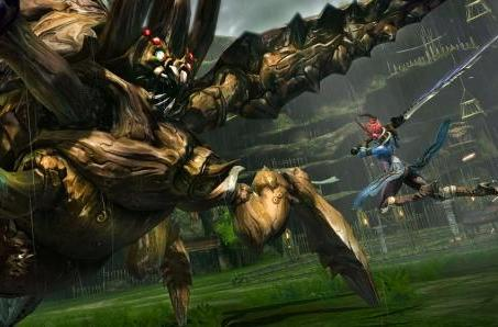 TERA's Chinese publisher has a deal for VR headsets