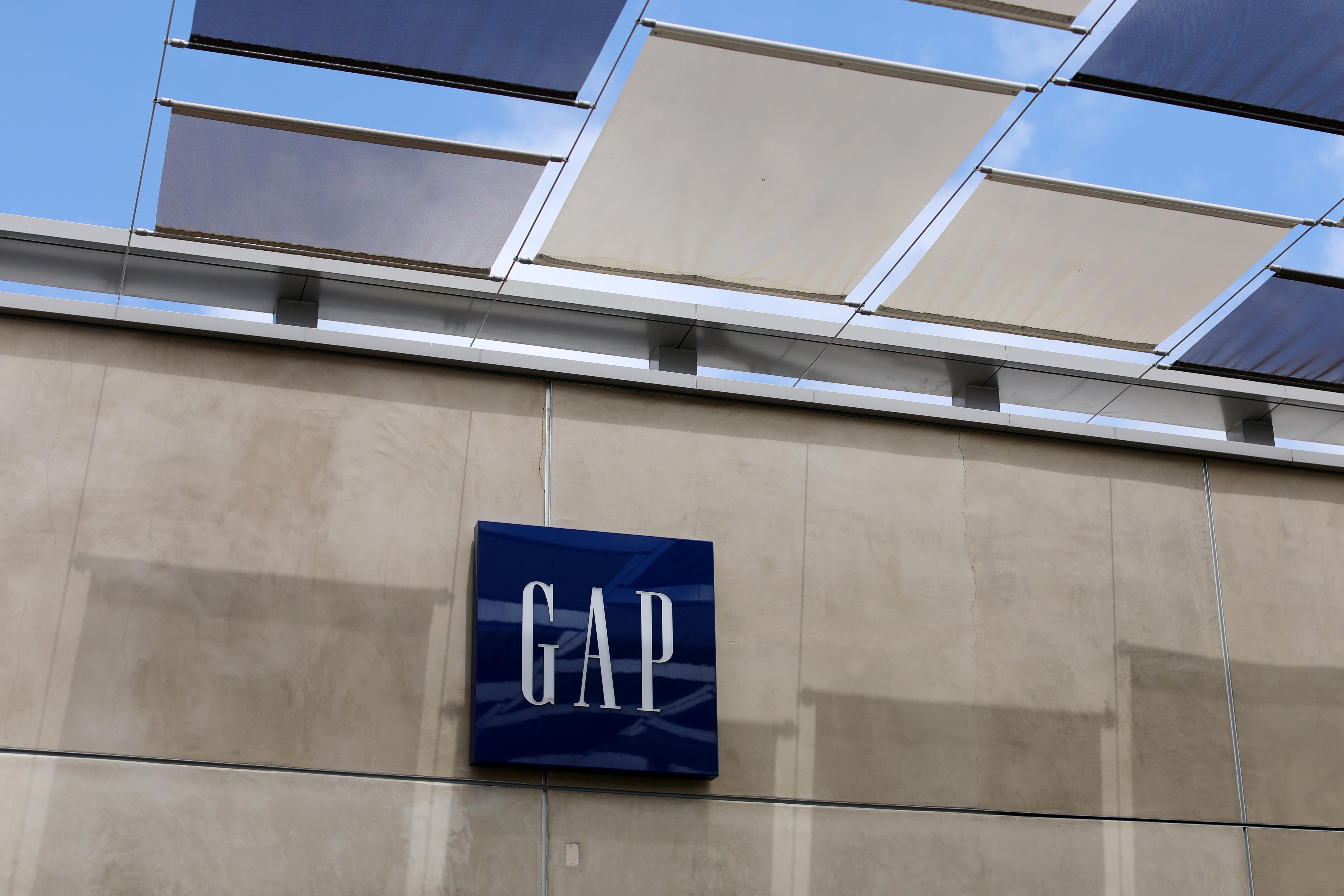 Gap has a big new problem on its hands