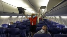 Unfriendly skies: Airline workers brace for mass layoffs