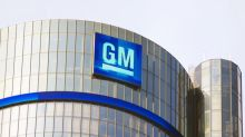 Tariff, Consumer Challenges Are Priced Into GM Stock