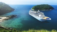 Why Royal Caribbean Cruises' Shares Jumped 7% Today
