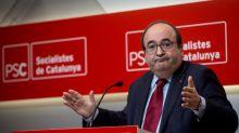 "Iceta: ""Si a Podemos le va mal, al PSOE se le complica la vida"""