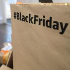 UK retailers look to Black Friday to kick start Christmas sales
