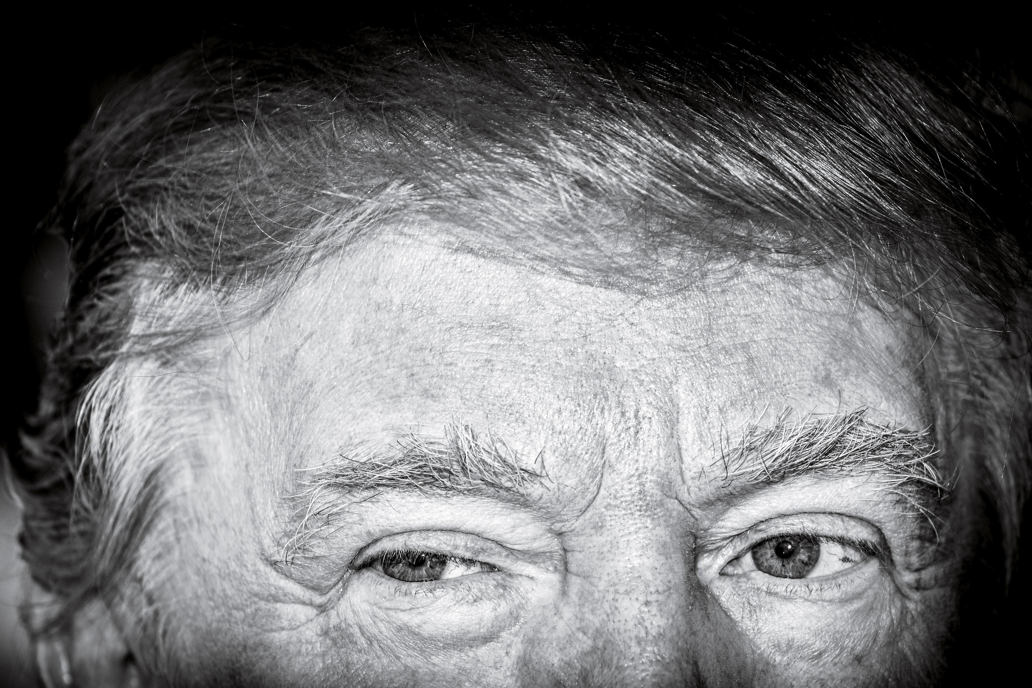 Inside the GOP's Rocky Relationship with Donald Trump