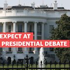 What to expect at Trump and Biden's first presidential debate: Yahoo News Explains
