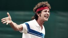 Film reviews round-up: Borg McEnroe, On Body and Soul, In Between, In the Last Days of the City