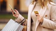 Card activity fell in June despite reopening of shops