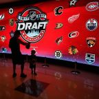 Winners and Losers of NHL Draft 2017