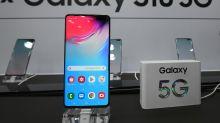 Samsung lancia il primo telefonino 5G al mondo