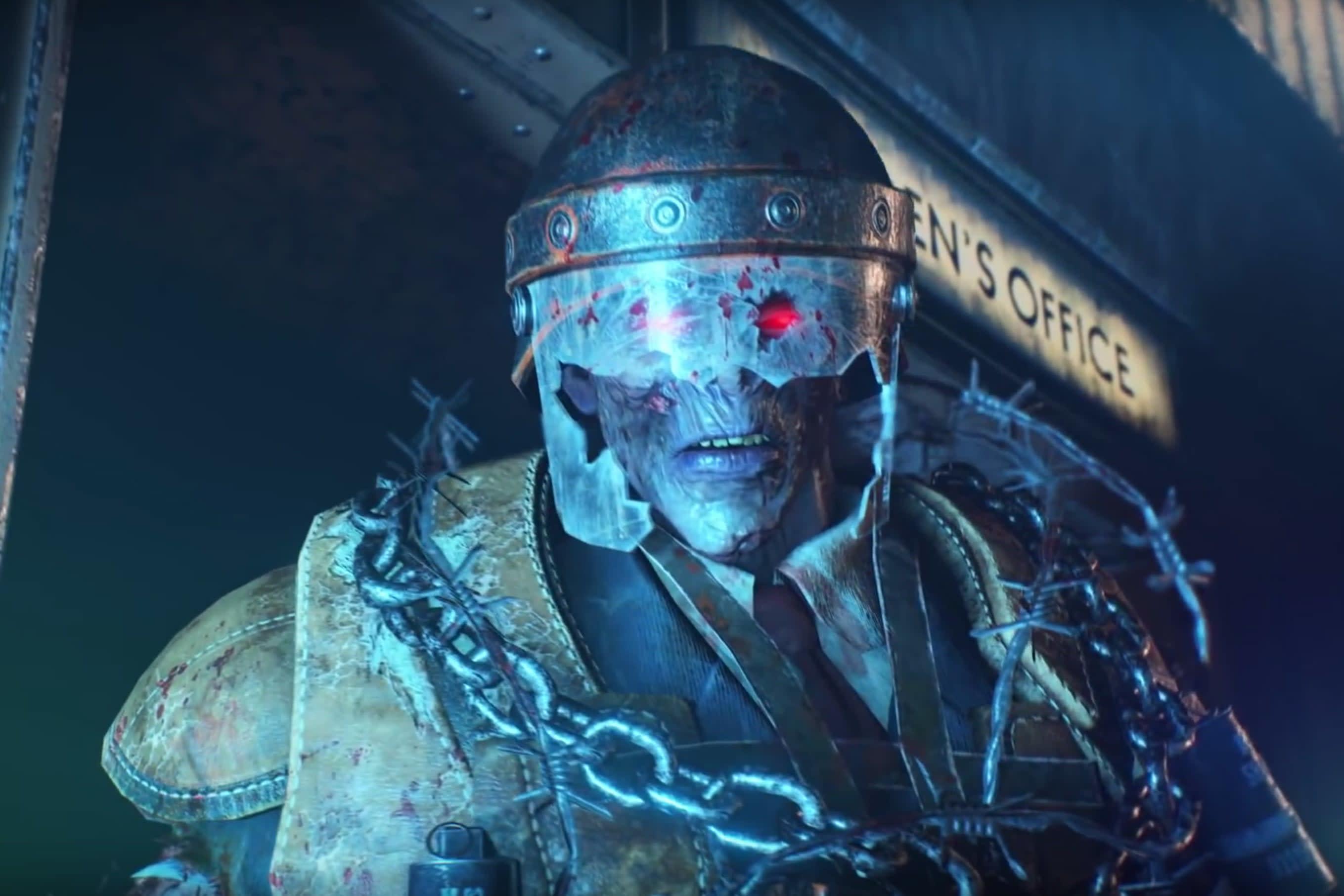 Call Of Duty Black Ops 4 Zombie Story Brings Back Fan Favorites