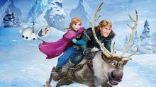 Disney lançará 'Frozen 2', 'Toy Story 4' e 'Star Wars 9' nos cinemas em 2019