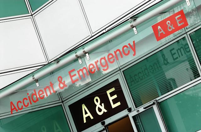 NHS hospitals in England hit by a widespread cyberattack (updated)