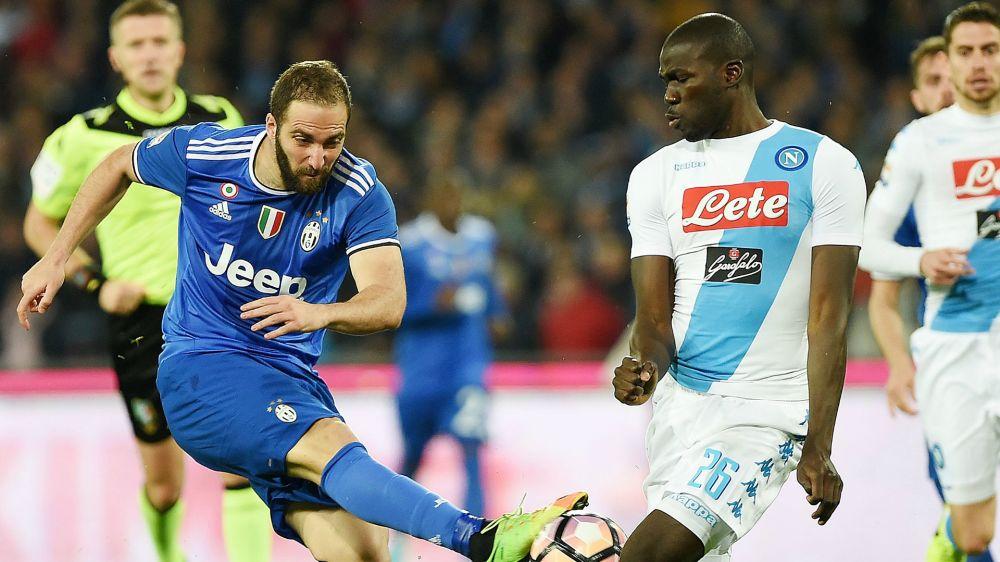 """Higuain innamorato della Juventus: """"Volevo una squadra di successo, trovata"""""""