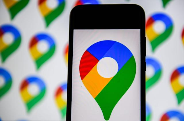 Google location data led police to investigate an innocent cyclist