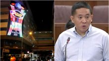 More police resources, CCTVs deployed in Orchard Towers area: Amrin Amin