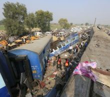 More Than 100 Dead After Train Derailment Disaster In India