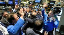 Stocks Seen Endless Upheaval Amid Trade Politics