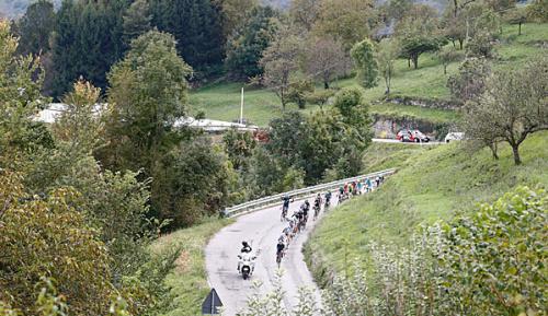Radsport: Giro-Veranstalter schafft umstrittenen Preis wieder ab