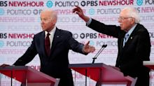 Democratic Presidential Candidates Go After Joe Biden's Electability
