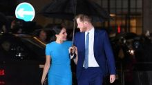 Harry and Meghan 'given £3.5 million in freebies since relationship began', book claims