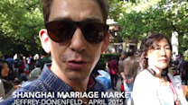 A Visit to Shanghai's Marriage Market