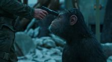 First War for the Planet of the Apes trailer arrives with a bang