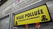 Lubrizol : un an après, une manifestation contre le manque de transparence