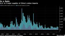 China Targets U.S. Farm Imports With Tariffs on Soy, Corn