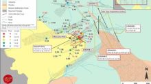 Japan Gold Reports Encouraging Results from the 2017 Exploration Program at the Aibetsu Project in North Hokkaido