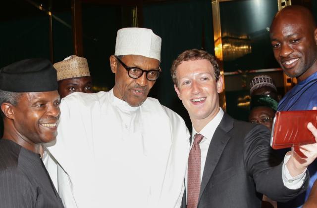Mark Zuckerberg lightly criticizes Trump order on immigration