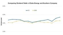 Southern Company and Duke Energy's Dividend Profiles