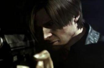 Japan's Resident Evil 6 premium edition designed for Oswell E. Spencer