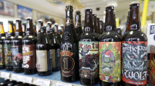 The craft beer boom could mean the end for some brewers